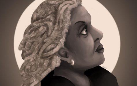 Saying Goodbye to the Beloved Toni Morrison