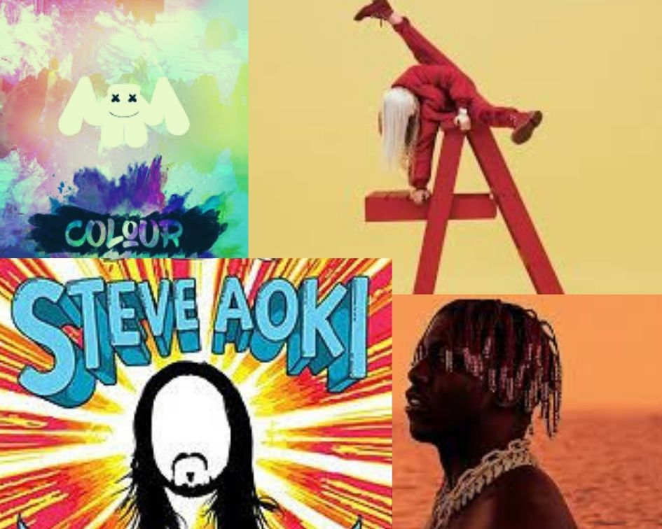 Marshmello, Billie Ellish, Steve Aoki, and several other artists will perform here in Atlanta this upcoming September. Lil Yachty and 31 other artists will perform at the anticipated music festival, Music Midtown, on September 14 and 15. These artists will take over Atlanta with their captivating performances and make their mark on ATL. They will perform many hit songs and will not fail to meet the expectations of the fans who will attend their performances.