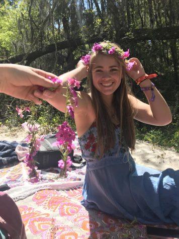 Photo of Madeline Powers
