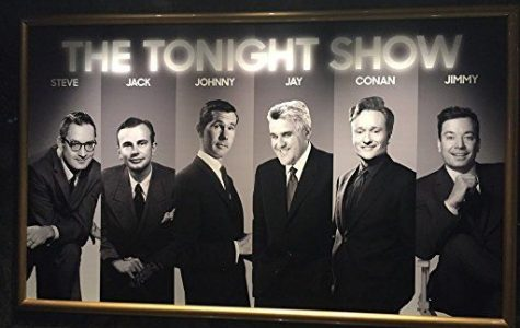 The Evolution of The Tonight Show