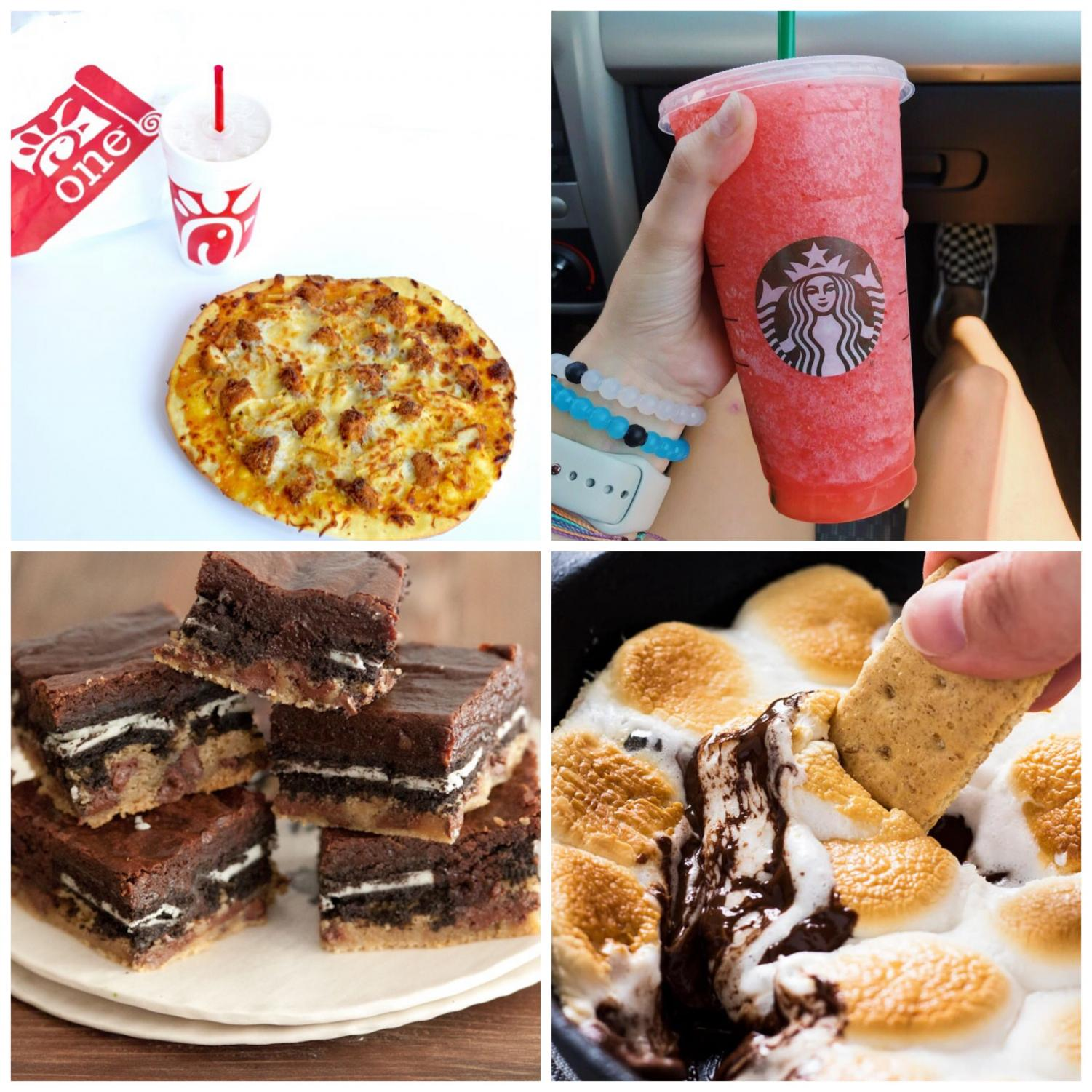 """Thanks to the hit video app TikTok, users around the world share their own unique videos or create popular challenges, such as """"The Buckle"""" . Besides viral dance videos, TikTokers also share viral food videos. Thanks to these viral food videos, users everywhere can try these delicious foods."""