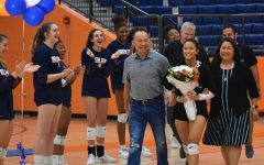 Seniors say farewell to NC's beloved volleyball program
