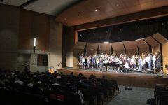 NC Chorus concert strikes a lovely chord