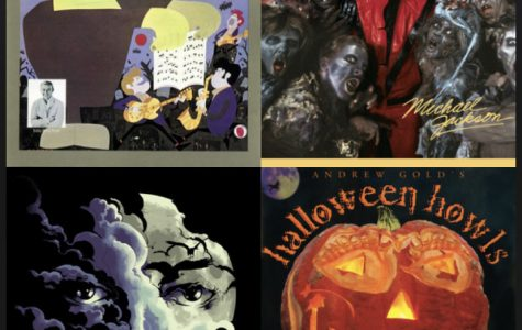 Spooky season officially began October 1 and fans slowly began to prepare for Halloween. Fans begin to prepare for celebrating Halloween through creating their costumes and planning special Halloween parties for their friends and family. With these songs, their Halloween party playlist will become extra spooky.