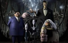 They're baaaaack!: The Addams Family takes over theaters once again
