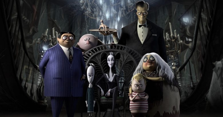 "After years in development hell, MGM finally produced the long-awaited animated adaptation of The Addams Family with an amazing cast. The movie premiered on October 11th and made $30,300,007 on opening weekend and has already received mixed reviews from critics and fans of this iconic family. ""It was really funny and I liked that it didn't rely on really bad fart jokes like other kids movies do. Nick Kroll was an amazing Uncle Fester,"" said NC Magnet Senior Noemi Carrillo."