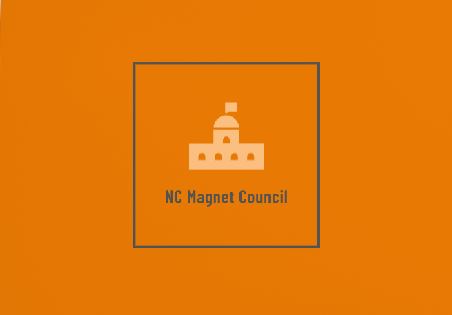 A+logo+for+the+Magnet+Council%2C+created+by+NC+senior+Ashu+Ebot-Tabi.+The+council%2C+first+founded+under+the+leadership+of+former+Magnet+advisor+David+Stephenson%2C+consists+of+over+30+elected+Magnet+students+chosen+by+current+advisor+and+former+AP+Human+Geography+teacher+James+Auld%3B+they+meet+the+last+third+Monday+of+every+month+from+7%3A45+to+8%3A10+in+the+Magnet+Lounge.