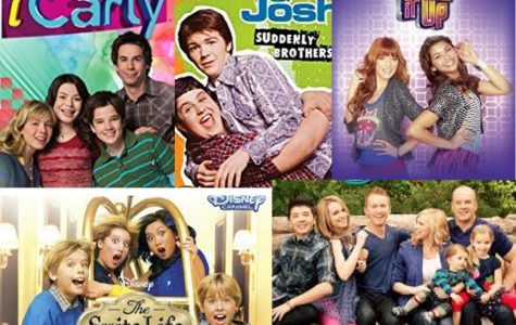 Top 5 childhood TV shows of the 2000s