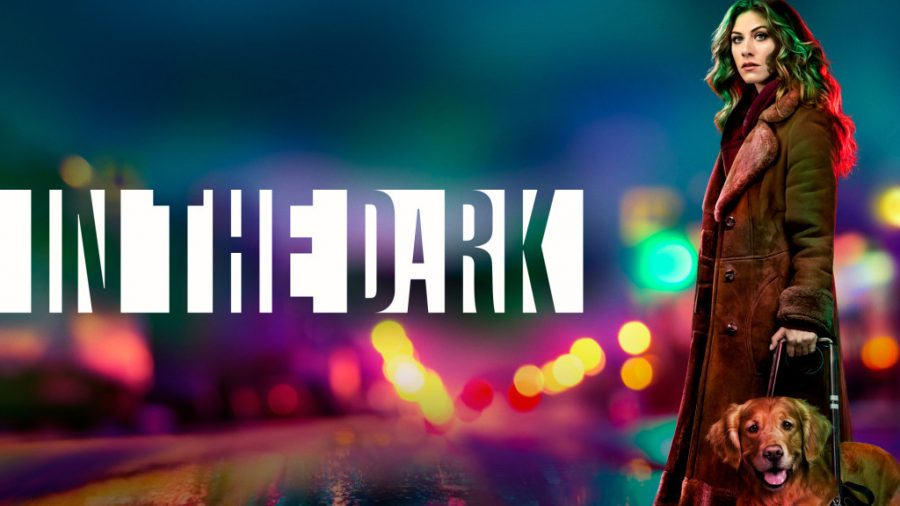 Similar to other CW series, In The Dark focuses on a murder mystery, alcoholism, and Murphy Mason's relationship problems, all while highlighting her everyday routine as a blind woman. After she finds her close friend, Tyson, murdered, she becomes involved with criminals and drug dealers.