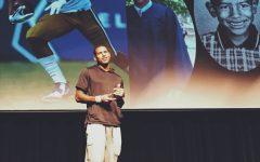Darren Waller speaks out about drug abuse