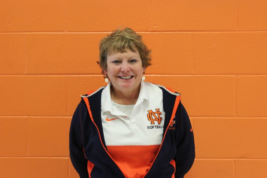 "Head softball coach and teacher announced her retirement on Monday November 4. During second period, Coach Weaver, Principal Matt Moody, and Athletic Director Matt Williams called the girls varsity and junior varsity to the Performing Arts center. Weaver then informed the entire team she would retire at the end of the 2019-2020 school year, after 35 years of teaching and coaching. ""Ten or fifteen years from now, I will always be your coach. You can call me, text me, or talk to me whenever you need me. It was a pleasure coaching you girls,"" Weaver said."