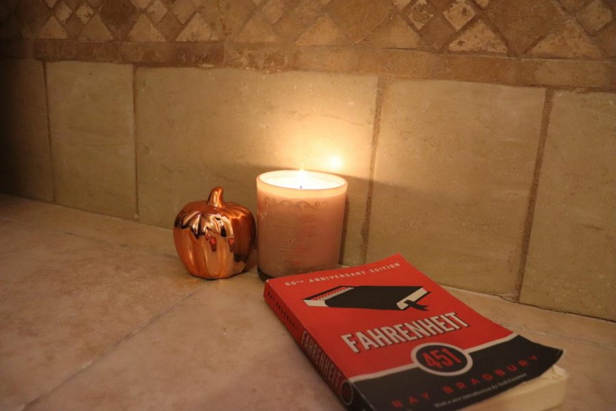 One may light a scented candle and sit down with a long-awaited book for a relaxing evening. Unplugging from electronics and subsequently the internet allows stress levels to decrease and one to focus on oneself. With the holiday season quickly approaching and people's lives becoming increasingly chaotic, people should strive to set out time for themselves regularly.