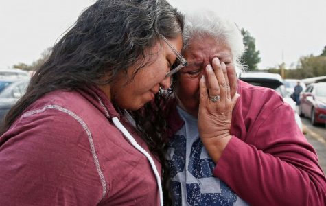 After years of heartbreak and emotion, Tess Harjio leaves the Oklahoma Eddie Warrior Correctional Central on November 4, ready to live out her new second chance. She embraces her grandmother Sally Taylor who hugs her with excitement and relief, all while crying tears of joy. This day brings hope for prison inmates, now known as the highest commutation in U.S history. As of now, state officials plan to release hundreds more in the near future, hoping to produce a similar occurrence.
