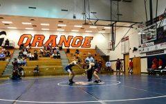 NC Wrestling vs. Pebblebrook and Hillgrove
