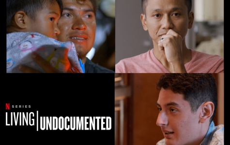 Living Undocumented: speaking out for those in silence