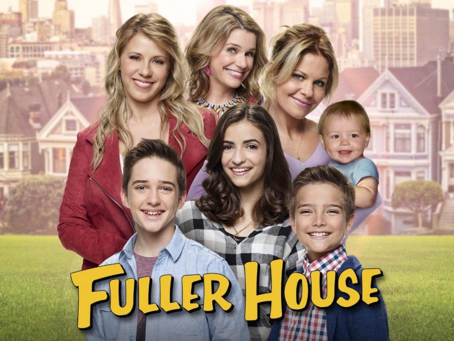 For+years%2C+children+and+families+of+the+late+1980s+and+early+1990s+watched+Full+House+weekly%2C+learning+valuable+lessons+about+the+importance+of+family+for+all+of+its+eight+seasons.+After+ending+in+1995%2C++fans+always+hoped+for+a+reboot+of+the+series+that+would+bring+those+iconic+characters+back+into+mainstream+pop+culture.+As+the+rebooted+series+makes+its+way+into+part+one+of+its+farewell+season%2C+the+characters+will+continue+to+grow+and+change%2C+experiencing+new+challenges+and+relationships+within+their+large+family.%0A
