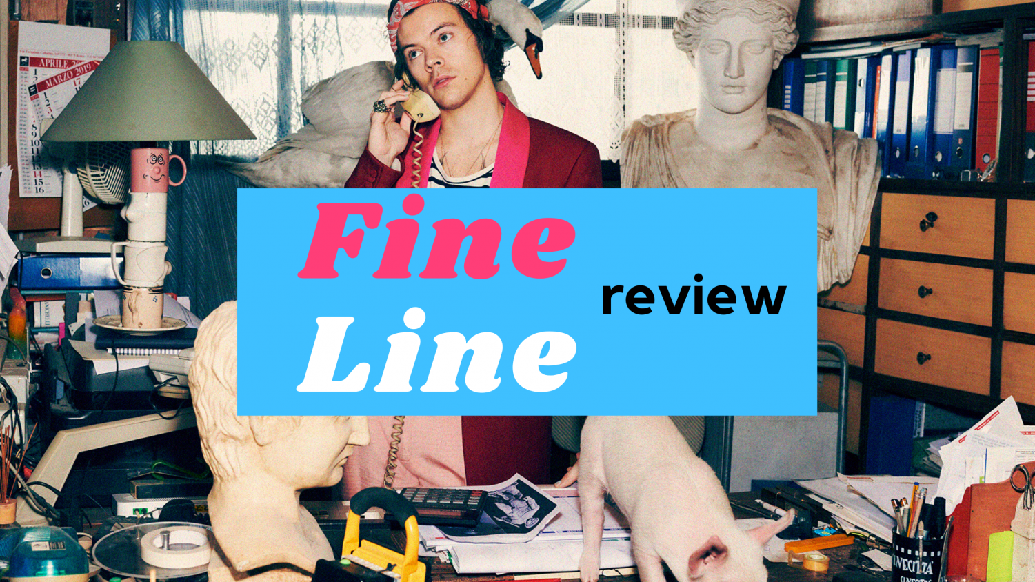 """Harry Styles' highly anticipated album, Fine Line, released Friday, December 13. With a total of 12 songs, Styles provided his fans with a mix of indie, pop, and alternative tracks. """"To Be So Lonely,"""" """"Cherry"""" and """"Falling"""" exposed Styles' vulnerability, and """"Treat People With Kindness"""" left listeners wanting to dance along. The album lived up to fan expectations and even exceeded them."""