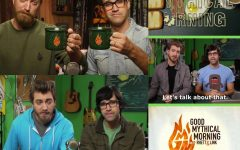 The Evolution of Good Mythical Morning