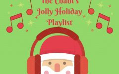 Top eight Christmas songs to holly your jollies