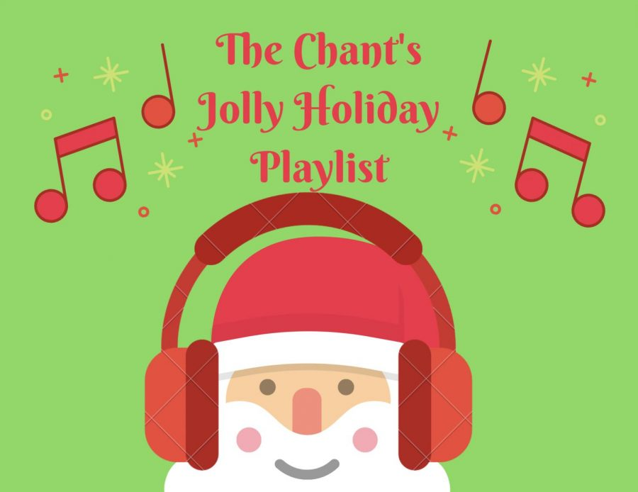 As the holiday season approaches, people across the world begin to prepare themselves for the incoming jolly season. While one may prefer to bake delicious recipes or stay in watching their favorite holiday movies, there exists one of the quickest ways to embody this year's holiday joy: queue up some classic holiday music. This playlist, filled with eight holiday essentials, will give you that fuzzy feeling of waking up at the crack of dawn on Christmas Day and finding gifts under the tree.