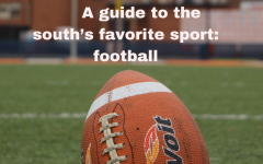 From tailgating, cowboy boots, cheerleading, family tradition, and extreme football dads, one may notice that in the Southeastern part of the United States, football plays a deep part in the souths culture. Whether it feels like religion, family, or an indescribable form of togetherness, football has built a community in the South.