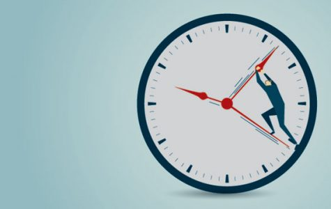 Time management: an essential key to success
