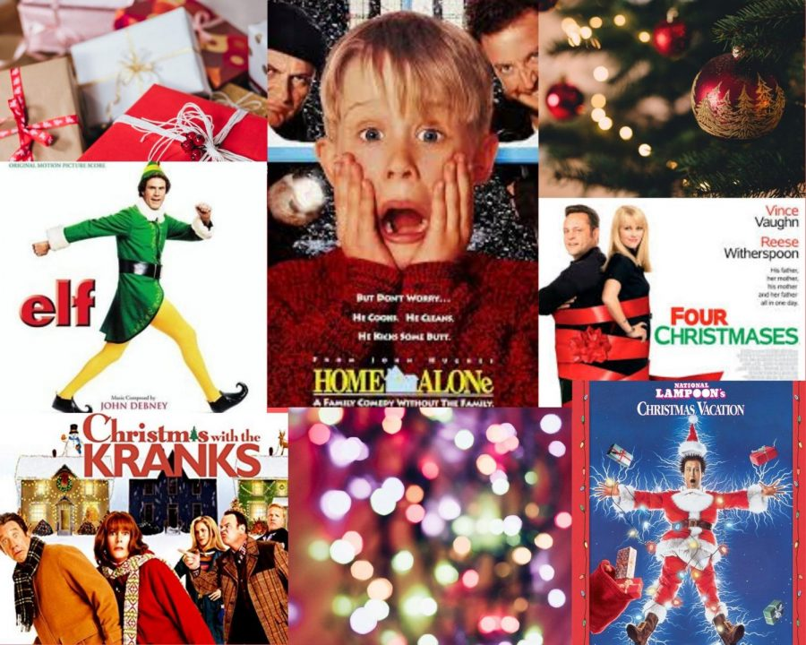 With Christmas around the corner, the holiday movies people know and love continue to spread joy and spirit. For years these movies served as yearly traditions and practices, making the Christmas season worthwhile and a time for celebrating family and friendship.