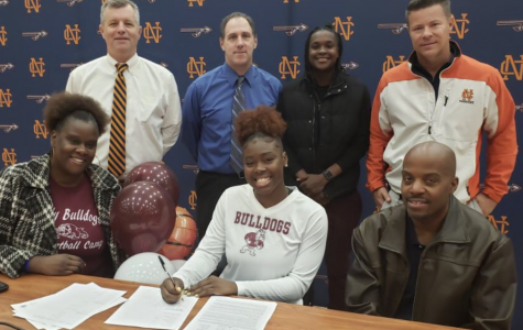 Signing with A & M new beginning for Azonya Austin