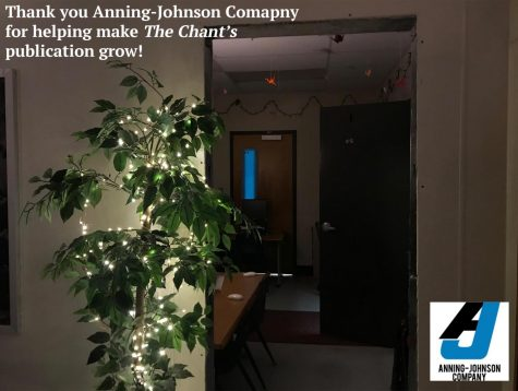 Anning-Johnson Company