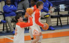 Warriors fall to top-ranked Indians