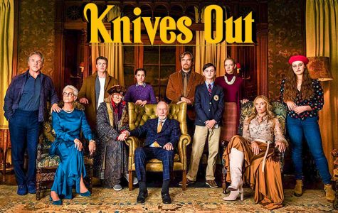 Knives Out: 2019's who's who(dunnit)
