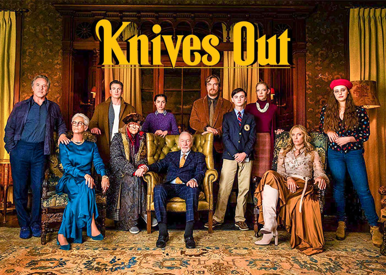 The critically acclaimed murder mystery movie, Knives out, pulled in $41.7 million in its initial early five-day thanksgiving release on Wednesday 27th. Apart from a star-studded cast, the movie also gained attention for its controversial director Rian Johnson. The movie exceeded its already high expectations with its great story and amazing production.