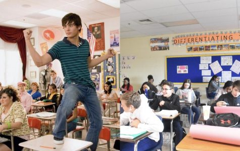 Popularity and circumstance: How pop culture has twisted the American high school experience
