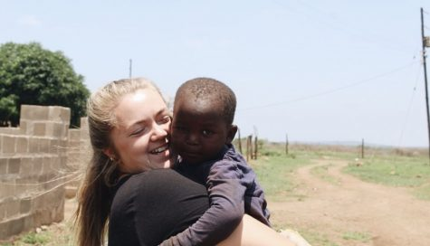 After three months of preaching and teaching in Swaziland, NC alumni Maggie O'Bryan carries her memories of helping people from all walks of life with her. She will bring home these memories from Swaziland, Thailand and Nicaragua, and remember them for a lifetime.
