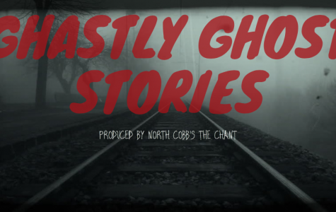 Ghastly ghost stories: Tali's ghost