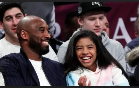The death of 41-year old Kobe Bryant and his 13-year old daughter Gianna shocked the world upon hearing the news breaking Sunday afternoon. The two died along with seven others in a helicopter crash Sunday morning where none survived. Bryant left behind an influential mark, not only in the sports world but in the lives of fans, engaging in philanthropy and helping others throughout his life. Fans and celebrities continue to mourn the loss of a legend.
