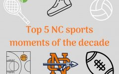 Top 5 NC sports moments of the decade