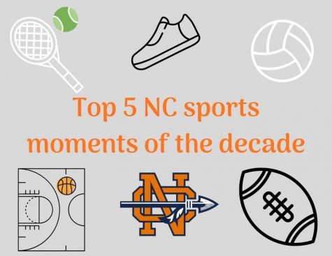During the 2010s, the NC Warriors garnered a plethora of success in all sports. Competing in the GA 7A conference and a tough region, the Warriors appeared in several state championships and region championships. Atop the list featured the 2014 girl's volleyball team winning the state championship, and many other successful teams. Mixed with high caliber student-athletes and strong coaching staff, NC developed a rich athletic history over the course of the decade.