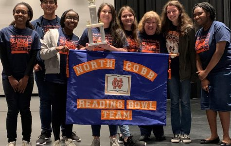NC's record-breaking reading bowl win
