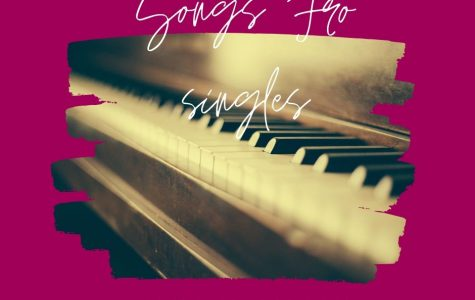 With Valentine's Day on its way, the saddened singles of this world observe Valentine's rituals with music used to comfort the pain. These songs, although popular any other day of the year, can help spread positivity and self-love when feeling anxious about relationships and love. Singles on Valentine's Day can now take their loneliness and anxiety and cast it out with, uplifting their spirits and including themselves in Valentine's day affairs.