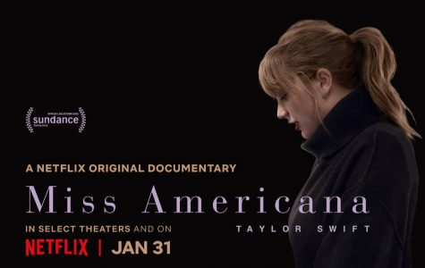Netflix debuts Taylor Swift's Miss Americana with a new, translucent perspective