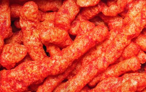 Why Hot Cheetos are the best breakfast