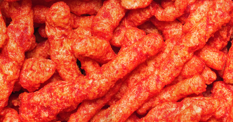 Flaming+Hot+Cheetos+have+become+one+of+the+most+popular+options+out+of+vending+machines+everywhere+at+NC.+They+hold+a+large+amount+of+nutritional+value+due+to+their+pure+organic+ingredients.+Made+from+potatoes+and+seasoned+with+chili+peppers%2C+Hot+Cheetos+have+proven+more+health+benefits+than+other+breakfast+options.+