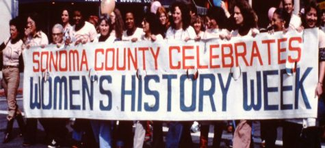 43 years ago, Santa Rosa, California hosted the first major celebration honoring Women's History Week. This small event transformed into a nationally recognized Women's History Month and an internationally recognized day to commemorate women in March.