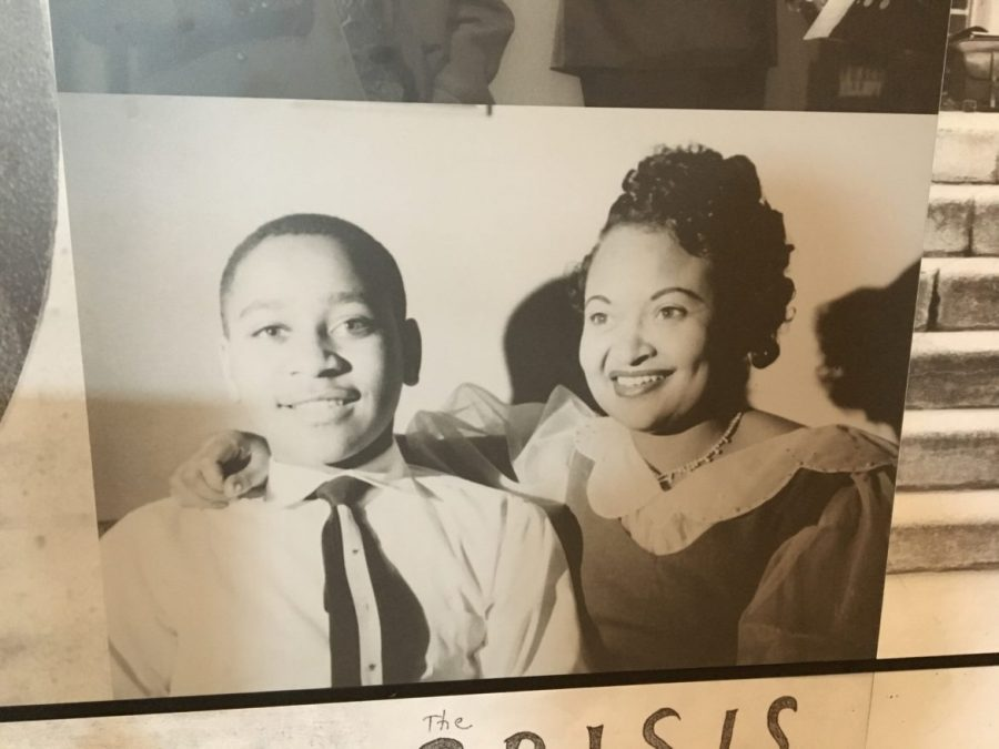 In 1955, African-American Emmett Till was tortured and killed by Roy Bryant and J.W. Milam after Bryant's wife, Carolyn Bryant Donham, accused Till of grabbing and whistling at her in a Mississippi grocery store. Bryant and Milam were acquitted by an all-white, all-male jury; the men later confessed to the crime years later. In 2017, Donham acknowledged that Till did not make sexual advances toward her, contradicting her earlier testimony. Sixty-five years after Till's death, Congress passed legislation classifying lynching as a federal hate crime.