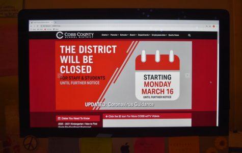 BREAKING NEWS: Cobb County schools closed for coronavirus