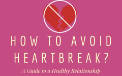 A guide to a healthy relationship