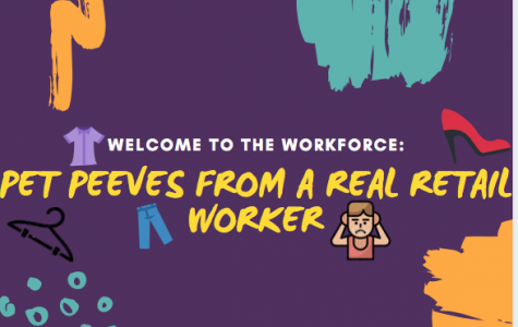 Pet peeves from a retail worker