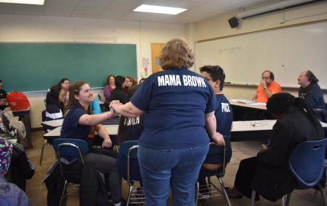 NC reading bowl team wins third place in divisional competition