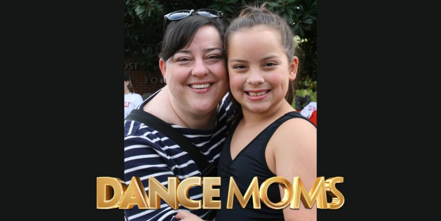 """Rebecca Zavala and her daughter Zoë know the world of dancing well, as from an early age, Zoë showed great potential. """"Zoë has always been a dancer. Even before she could walk, she danced, and she hasn't stopped since then. Being on Dance Moms is finally her chance to shine,"""" Zavala said."""